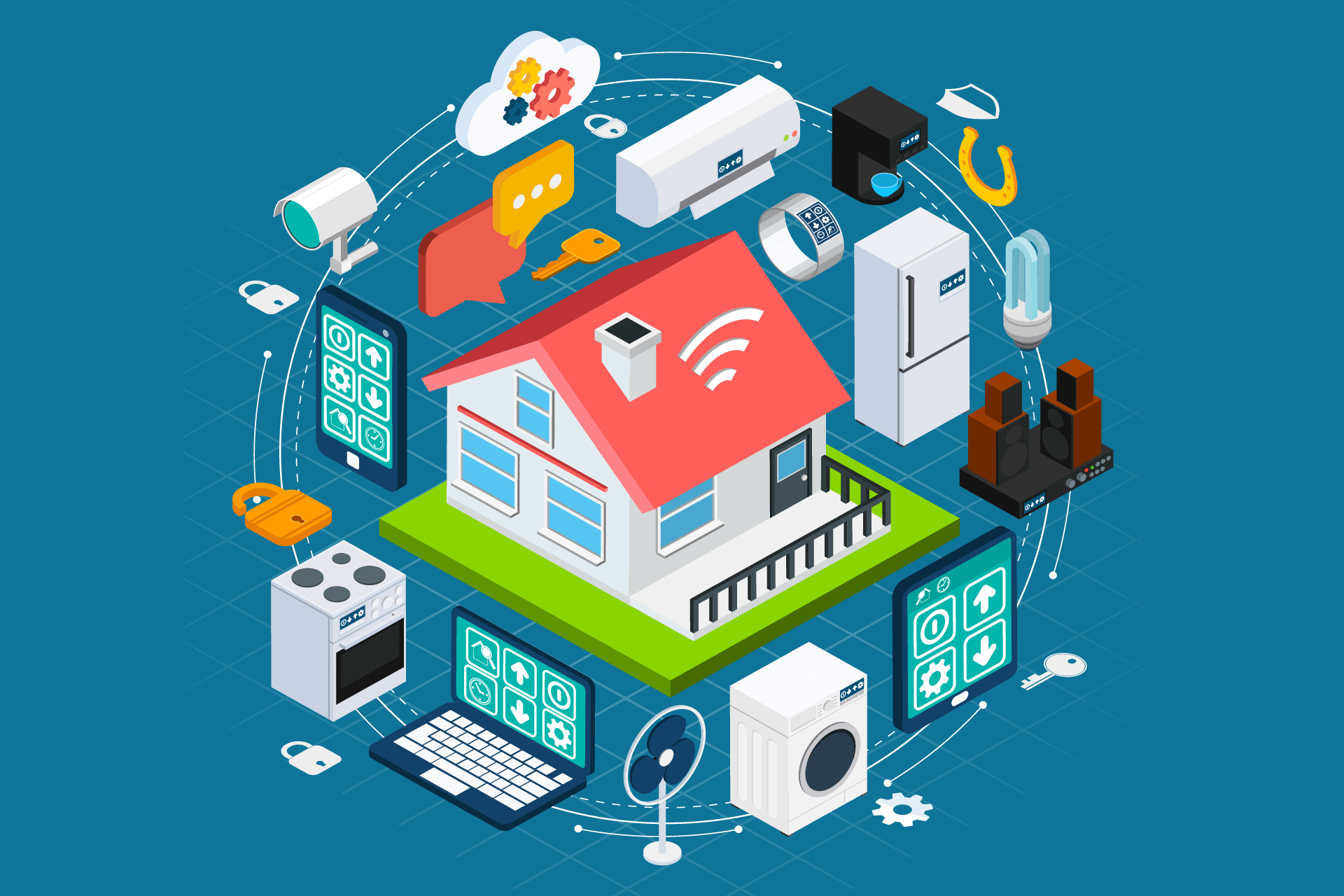 WHY HOME AUTOMATION